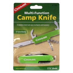 Army Knife (5 function) COGHLANS