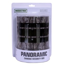 Camera Security Box - Panoramic MOULTRIE-FEEDERS