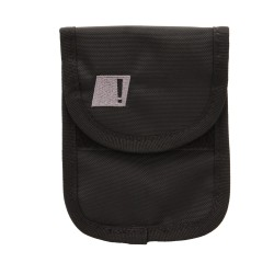 Under the Radar Cell Phone Pouch Blk BLACKHAWK