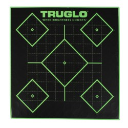 Target 5-Diamond 12X12 12Pk TRUGLO