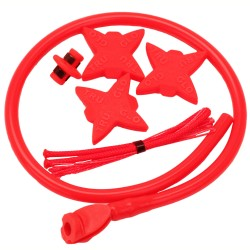 Bow Accessory Kit Red TRUGLO