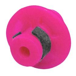 Kisser Button Pnk 50Pk TRUGLO