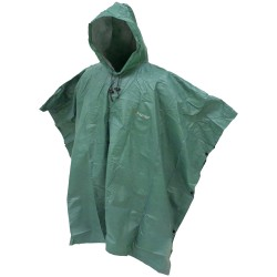 Ultra-Lite Poncho w/Hood Green FROGG-TOGGS