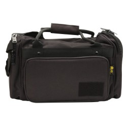 Medium Range Bag Black US-PEACEKEEPER