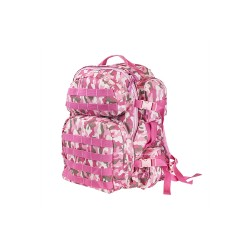Vism Tactical Backpack/ Pink Camo NCSTAR