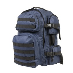 Vism Tactical Back Pack/ Blue,Black Trim NCSTAR