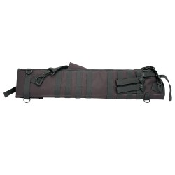 Vism Tactical Shotgun Scabbard/Urban Gray NCSTAR