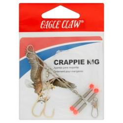 Crappie Rig-1 06010-001 EAGLE-CLAW