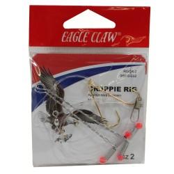 Crappie Rig-2 06010-002 EAGLE-CLAW