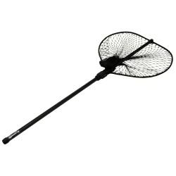 """Landing Net,30"""" Solid Hoop,6 foot Handle SCOTTY"""