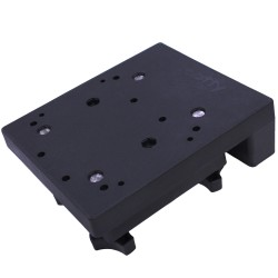 Rail Mnt for all Scotty Downrigger Models SCOTTY