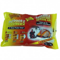 Outdoor Bonus Pack HEAT-FACTORY