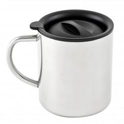Timberline D-W Mug 15 w/Lid CHINOOK