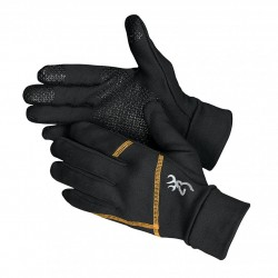 Glove,Team Browning Blk,S BROWNING
