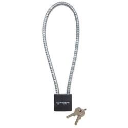Breech Lock w/Matching Key /3 BULLDOG-CASES