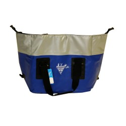 FrostPak 44 Qt Zip Top Cooler Blu SEATTLE-SPORTS