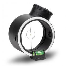 Rng Rvr Ac Wheel Grn-Dot Blk TRUGLO