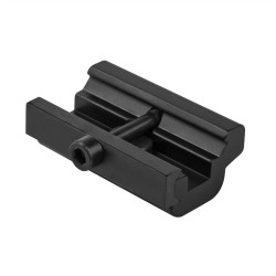 Rail Bipod Stud Adapter NCSTAR