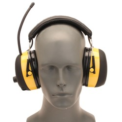 Worktunes Hearing Protector PELTOR