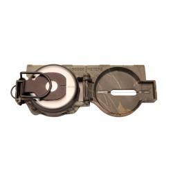 Compass, Lensatic, Tritium, Realtree Camo CAMMENGA