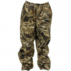 Pro Action Camo Pants Max5 SM-RT FROGG-TOGGS