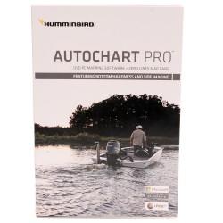 AUTOCHART PRO  Electronic Chart HUMMINBIRD