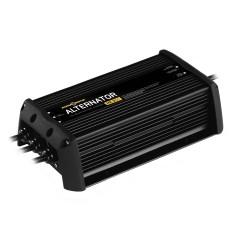 MK 3 DC triple bank DC alternator charger MINN-KOTA