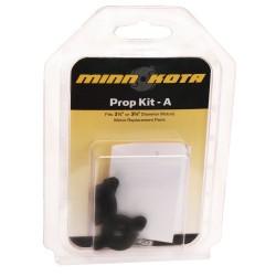 """MKP-9   Prop Nut 3/8"""" (A) MINN-KOTA"""