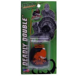 Deadly Double Frame Call PRIMOS