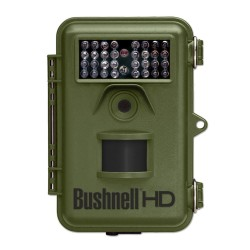12Mp Natureview Essential HD, Green LG BUSHNELL-TRAIL-CAMERAS