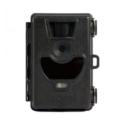 6MP Surveillance Cam,Blk Led Night Vision BUSHNELL