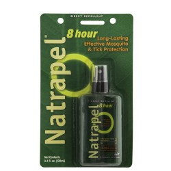 Natrapel 8 hour Pump 3.4 oz ADVENTURE-MEDICAL