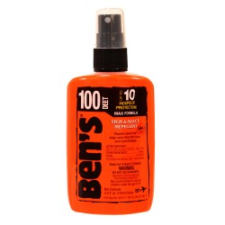 Ben's 100 Pump 3.4 oz ADVENTURE-MEDICAL