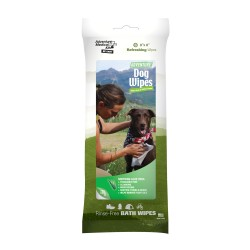 Adventure Dog Wipes Pkg./8 ADVENTURE-MEDICAL