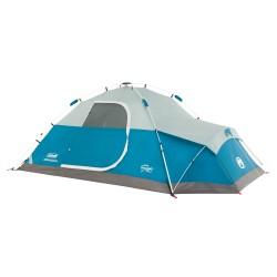 Juniper Lake 4p Instant Dome With Annex COLEMAN