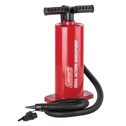 Air Pump Dual Action Hand Pump C004 COLEMAN