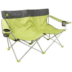 Hatch Ptrn - Low Double Quad Chair COLEMAN