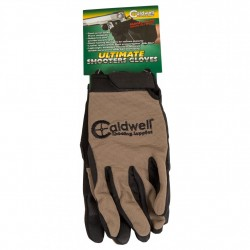 Shooting Gloves Lg / XL CALDWELL