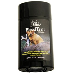 Jeremy Moore's Dog Bone Blood Trail Scent CONQUEST-SCENTS