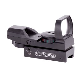 32mm Open Reflex Sight MultiRet/PicMt CROSMAN