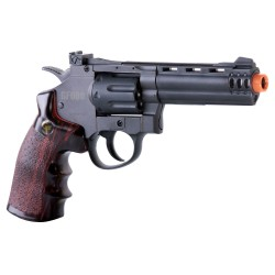 GF600 357 Revolver CO2 8rd 6mm CROSMAN