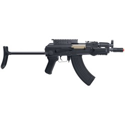 GF76 Carbine Rifle Blk Elec Full/Semi 6mm CROSMAN