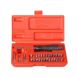 Winchester 31 pc Screwdriver Set WINCHESTER-CLEANING-KITS