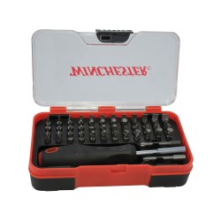 Winchester 51 pc Screwdriver Set WINCHESTER-CLEANING-KITS