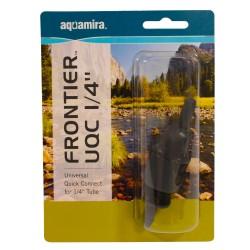 "Frontier Max UQC Splice Kit 1/4"" AQUAMIRA"