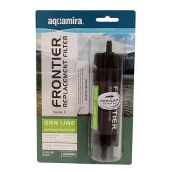 FrontierReplacementBottleFilterGRN-II-100 AQUAMIRA
