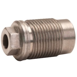 Breech Plug For Impact Trpl Lead Thrd T-C-ACCESSORIES