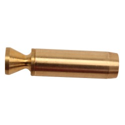 Magnum Powder Measure, Brass T-C-ACCESSORIES