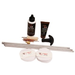 T17 Blackpowder Cleaning Kit T-C-ACCESSORIES