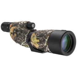 20-60X65 WP Level, Straight, MOBU Camo,CC BARSKA-OPTICS